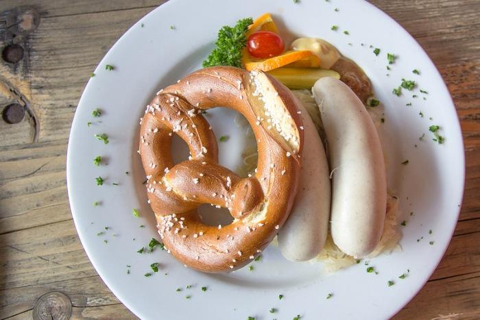 bockwurst - 1