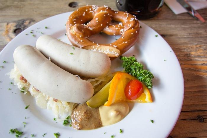 bockwurst - 2