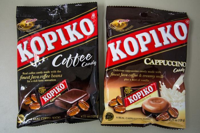 kopiko - 1