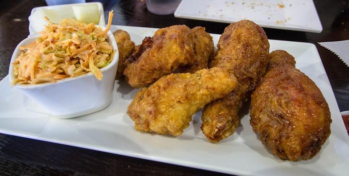 bon chon chicken - 1