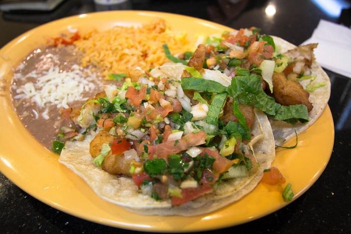 fish taco - 2