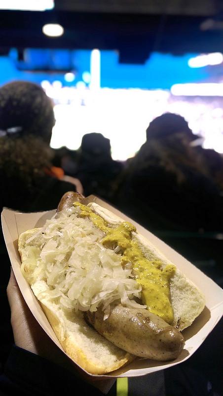 sheboygan bratwurst