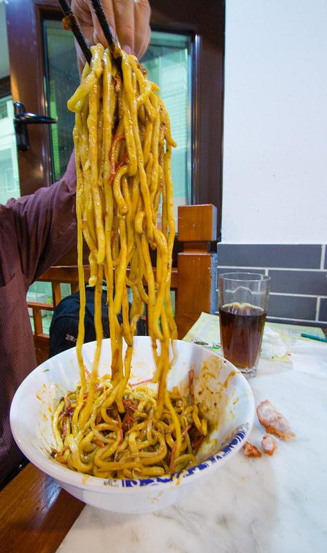 beijing noodles - 2