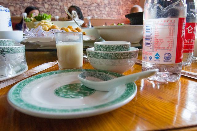 华夏民俗村 - 9a